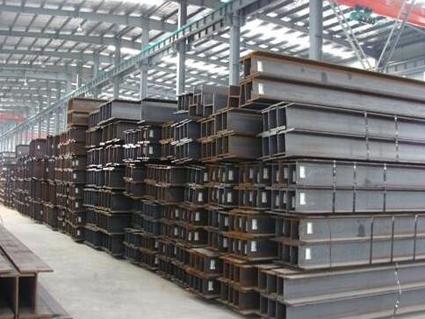 津西H型钢代理商